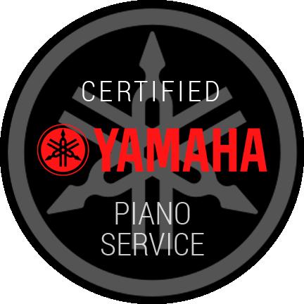 Yamaha Certified